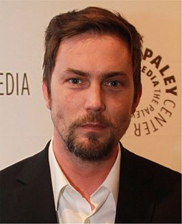 Desmond Harrington in 2010