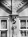 detail, putto, afkomstig van het afgebroken deel van het huis van johan van rossum - zaltbommel - 20220559 - rce