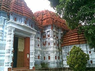 Dharakote - Jagannath Temple