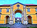 Die Universität Osnabrück ist eine öffentliche Universität in Osnabrück, Niedersachsen. - panoramio.jpg