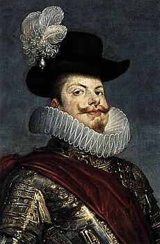 פליפה השלישי, מלך ספרד