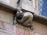 Dijon - Hôtel Aubriot - figurine de soutènement 2.jpg