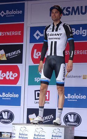 Diksmuide - Ronde van België, etappe 3, individuele tijdrit, 30 mei 2014 (C34).JPG