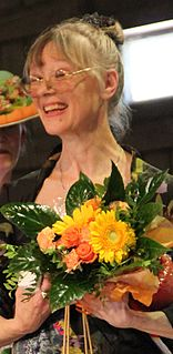 Danish ballet dancer and choreographer