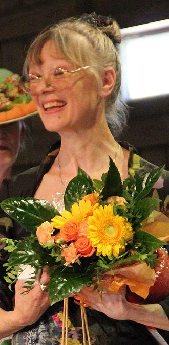 Dinna Bjørn - Dinna Bjørn in 2012