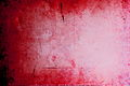 Dirty Red Scratched Grunge Texture Free Creative Commons (6816214342).jpg