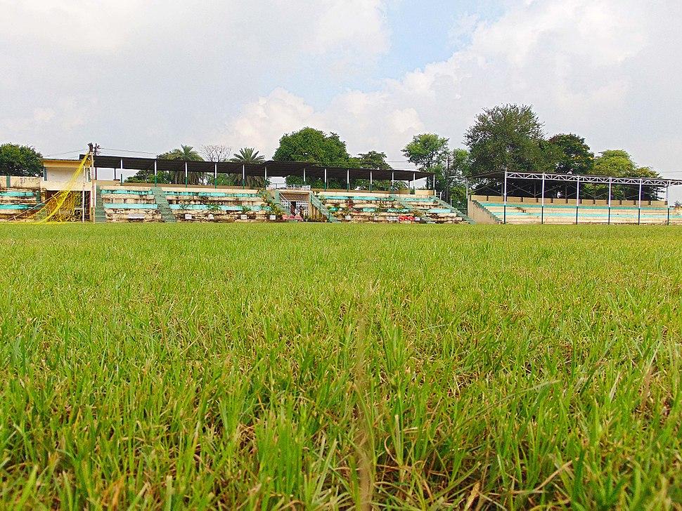 Divisional Railway Stadium or Loco Ground- 03