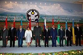 Dmitry Medvedev in Tajikistan, September 2011-28.jpeg