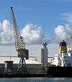 Dock crane, Belfast (5) - geograph.org.uk - 783583.jpg