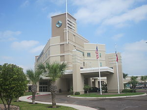 Laredo metropolitan area - Doctor's Hospital in Laredo