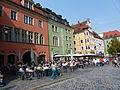 Domplatz 7 - Kramgasse 12 Regensburg 2.JPG
