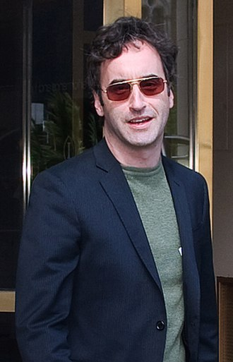 Don McKellar - McKellar at the 2009 Toronto International Film Festival