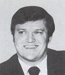 Donald A. Bailey American politician