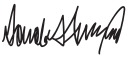 Donald Trump Signature.svg