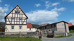 Dorfplatz in Pirna