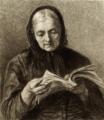 Doris Raab - Lesende Frau. Radierung, 1893.png