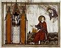 Douce Apocalypse - Bodleian Ms180 - p.004 Letter to Ephesus.jpg