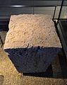 Dovella pertanyent al fòrum de Valentia i el seu voltant, Centre Arqueològic de l'Almoina.JPG