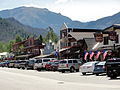 Downtown Grand Lake Colorado USA.JPG