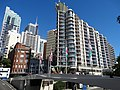 Downtown Scene with Highrises - Sydney - Australia - 02 (11247637163).jpg