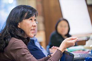 Asian feminist theology - Grace Ji-Sun Kim