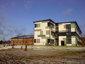 The Polesworth School - Drayton Building - The Polesworth School