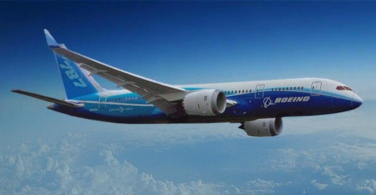 Dreamliner rendering 787-3