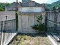 Drevet Louise, Saint Roch - Grenoble.JPG
