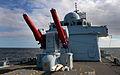 Drill Sea Dart Missiles Onboard HMS Edinburgh MOD 45153848.jpg