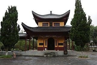 Drum tower (Chinese Buddhism)