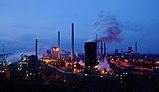 Duisburg Kokerei Schwelgern IMGP0972 smial wp.jpg