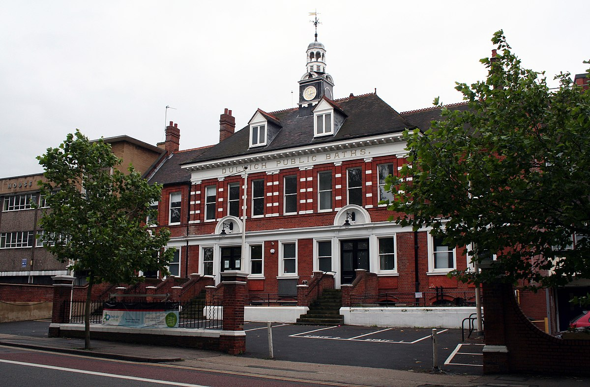 Dulwich Leisure Centre Function Rooms