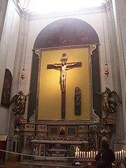 Crocifisso del Duomo nuovo