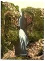 Dyserth Falls, Rhyl, Wales-LCCN2001703543.tif