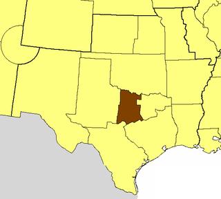 Episcopal Church in North Texas