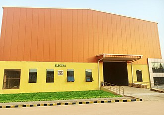 Andhra Pradesh Medtech Zone Limited - Center for electromagnetic compatibility (EMC) and safety testing