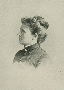 "a ""Woman of the Century"""