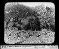 ETH-BIB-Gwandelenfluh-Bergsturz, Wülste im Kessel, schräg aufwärts-Dia 247-00937.tif