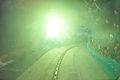 Earth Formation - Dark Ride - Science Exploration Hall - Science City - Kolkata 2016-02-22 0172.JPG