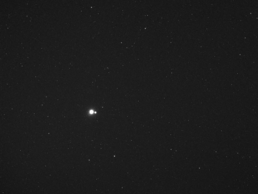 Earth and Moon seen from 183 million kilometers by MESSENGER (cropped).png