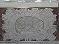 Echourgnac église autel détail.JPG