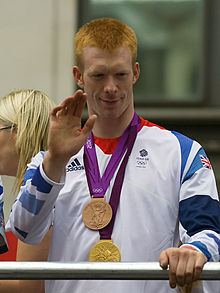 Ed Clancy, Our Greatest Team Parade.jpg