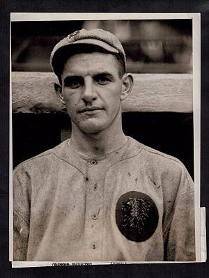 Ed Fitzpatrick - Image: Ed Fitzpatrick 1915 1917