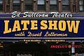 Ed Sullivan Theater, David Letterman (5895689407).jpg