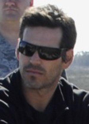 Eddie Cibrian - Cibrian in 2009