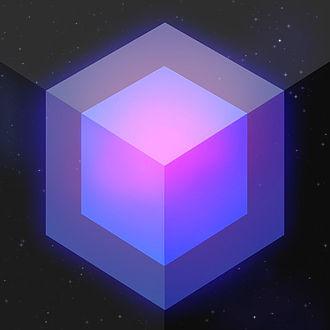 Edge (video game) - App icon