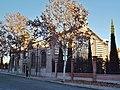 Edificio en el cerro de la Plata, Madrid.JPG