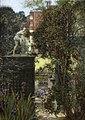 Edith Corbet A London garden.jpg