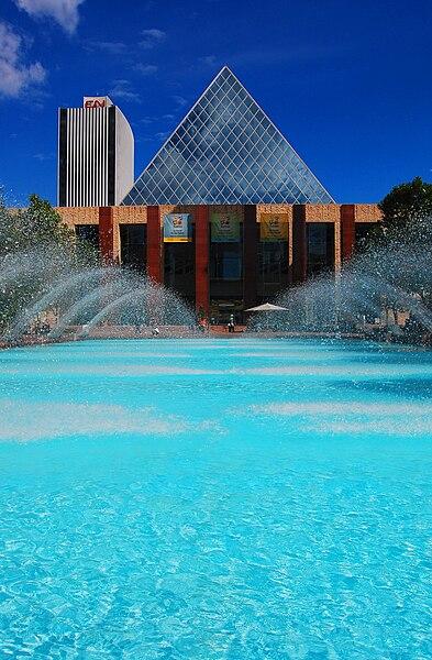 Image hotlink - 'http://upload.wikimedia.org/wikipedia/commons/thumb/f/fe/Edmonton_City_Hall_Fountain.jpg/393px-Edmonton_City_Hall_Fountain.jpg'