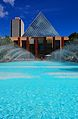 Edmonton City Hall Fountain.jpg